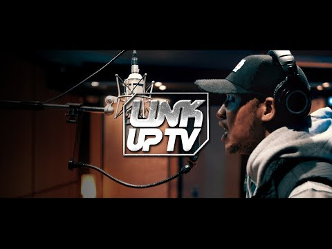 Margs – Behind Barz (Take 2) | Link Up TV