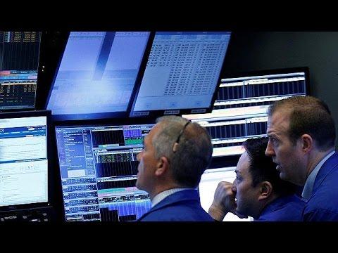 Οριακή άνοδος για τα ευρωπαϊκά  χρηματιστήρια – economy