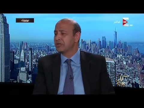 """عمرو موسى لعمرو أديب: """"بكره إسرائيل"""" لشعبان عبد الرحيم كانت القشة التي قصمت ظهر البعير"""