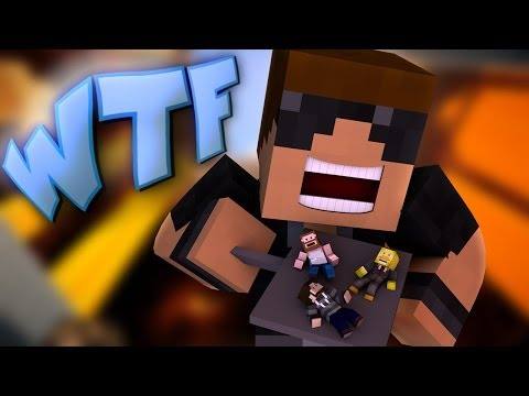 wtf - Friends Taste So Good!! My Server: aviatorcraft.com NEW BAHM SKIT: https://www.youtube.com/watch?v=GXsAzL89_zk CAST: https://www.youtube.com/user/CibSeption ...