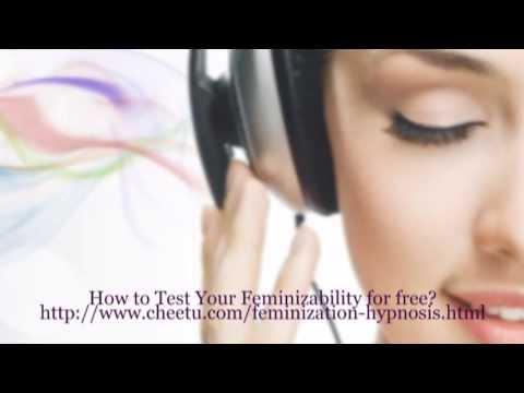 Erotic Feminization Hypnosis (видео)