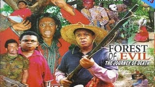 Forest of Evil Nigerian Movie 2013 [Part 1] - Chika Ike, Osita Iheme