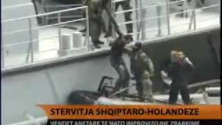 Albanian Special Forces 2010 Part 2