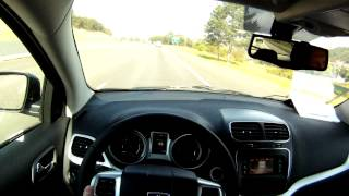 2011 Dodge Journey Vehicle Test Drive  | Roseburg Chrysler Jeep Dodge