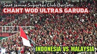Video Chant antar Tribun Ultras Garuda di Stadion GBK | Indonesia vs Malaysia MP3, 3GP, MP4, WEBM, AVI, FLV September 2019