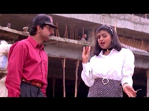 Subhalagnam Full Movie || Part 04/12 || Jagapati Babu, Aamani, Roja