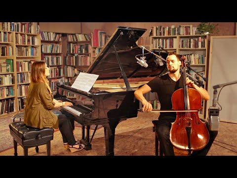 Video John Legend - All of Me (Piano/Cello Cover) - Brooklyn Duo download in MP3, 3GP, MP4, WEBM, AVI, FLV January 2017