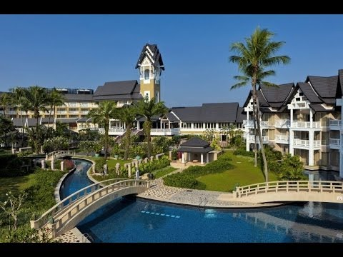Angsana Laguna Phuket Resort – Hotel Video Guide