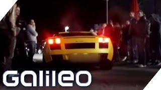 Nonton Illegale Autoraser | Galileo | ProSieben Film Subtitle Indonesia Streaming Movie Download
