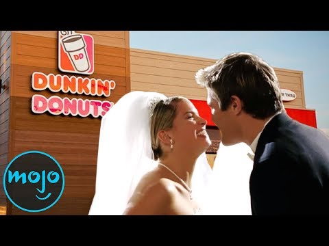 Top 5 Dunkin' Donuts Facts YOU Didn't Know