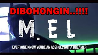 Video JANGAN MAU DI BOHONGIN CHANNELNYA ERICKO LIM MP3, 3GP, MP4, WEBM, AVI, FLV Januari 2019