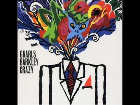 Play this video Gnarls Barkley - Crazy