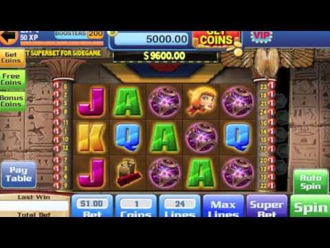 Video of Slots Voyage: Slot Machines