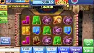 Slots Voyage: Slot Machines YouTube video