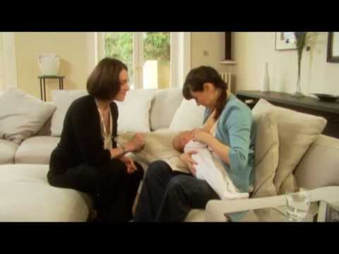 How To Breastfeed Your Baby Part 2 – Philips AVENT Breast Pumps