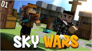 Video Minecraft - INSANE SKYWARS SUR HYPIXEL (ft. FuriousJumper) #01 MP3, 3GP, MP4, WEBM, AVI, FLV September 2017