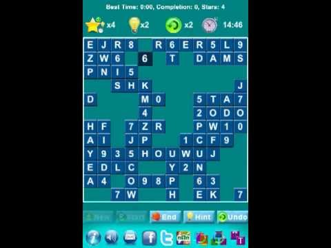 Video of ABC Solitaire