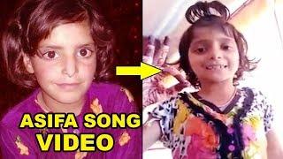 Video Asifa Singing Song Video - Asifa Last Video - Latest News Asifa MP3, 3GP, MP4, WEBM, AVI, FLV April 2018