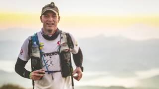Prova de 44km da ultramaratona dos Perdidos 15/07/2017 - Guaratuba - PR - Brasil Música: viva la vida - coldplay.