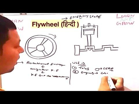 Flywheel (हिन्दी )