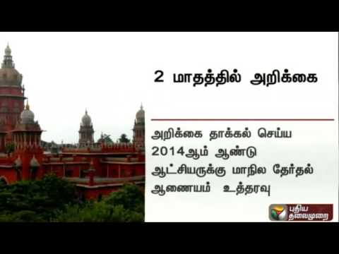 High-Court-seeks-report-on-the-educational-qualifications-of-Tiruppur-Mayor-within-two-months