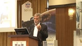 """Preview video 50° INCONTRO NAZIONALE DI STUDI ACLI  2017 -  """"Valore lavoro"""" - Graziano Delrio"""
