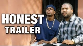 Friday - Honest (Funny) Trailers