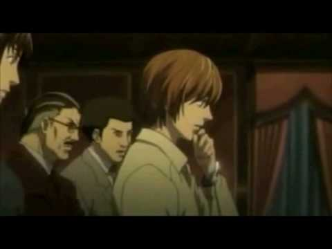 The Death Note 70's Show Ep 9