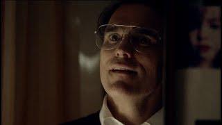 シリアル・キラーが感情を模倣するサイコパスな一面にゾクっとする/映画『ハウス・ジャック・ビルト』本編映像