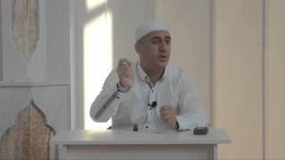 Disa mësime nga Muaji i Ramazanit - Hoxhë Fatmir Zaimi