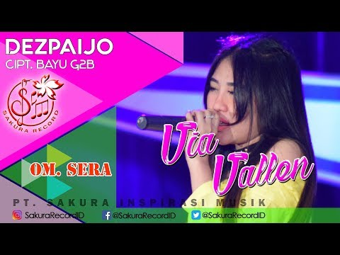 Video Via Vallen - Dezpaijo - OM.SERA (Official Music Video) download in MP3, 3GP, MP4, WEBM, AVI, FLV January 2017