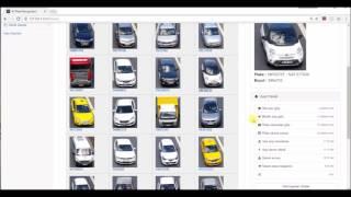 SmartCity Frontend Plaka Tanıma Sistemi