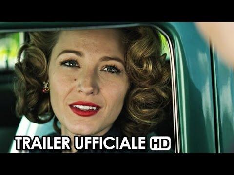 adeline - l'eterna giovinezza trailer