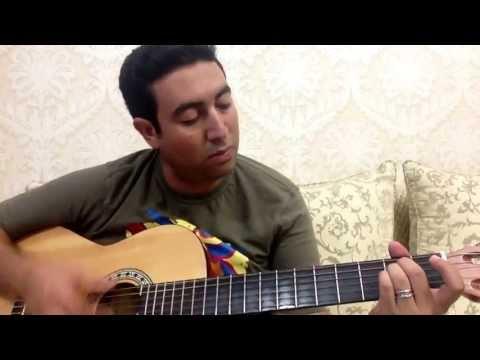 Mohamed Hamaki - Ely Fi Baly Guitarمحمد حماقي - اللي في بالي (видео)