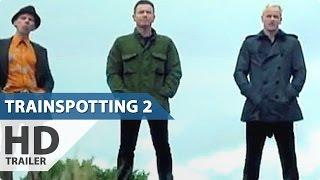 Nonton T2 Trainspotting 2 Trailer  2017  Film Subtitle Indonesia Streaming Movie Download