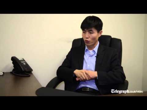 Defector tells Dennis Rodman North Korea not a party resort