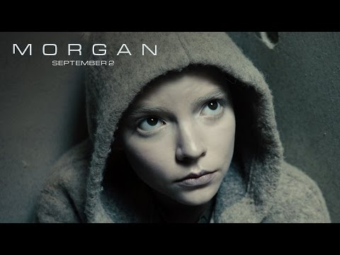 Morgan (Trailer 'Beautiful Baby')