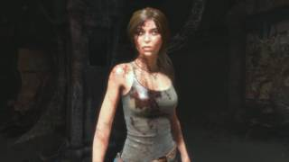 Rise of the Tomb Raider running on the PS4 Pro at 4kRise of the tomb raider riprodotto su Ps4 pro in 4k