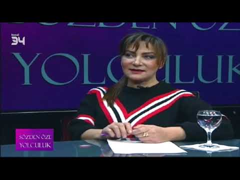 HİLAL İNAN ile Kadının Gücü 10 Mayıs 2019