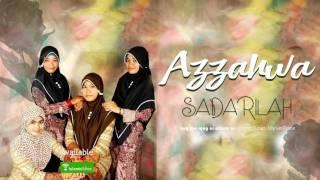 Video Az Zahwa   Sadarilah MP3, 3GP, MP4, WEBM, AVI, FLV Juni 2019