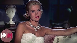 Video Top 10 Grace Kelly Fashion Moments in Movies MP3, 3GP, MP4, WEBM, AVI, FLV Desember 2018