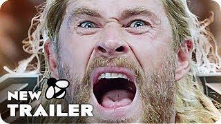 Thor 3 Ragnarok Blu Ray Trailer (2017) by New Trailers Buzz