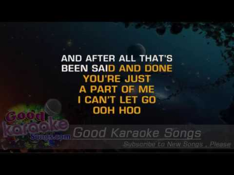 Hard To Say I'm Sorry -  Chicago (Lyrics Karaoke) [ Goodkaraokesongs.com ]