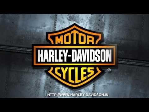 Video Editing (Harley-Davidson India)
