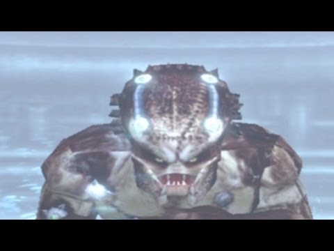 Predator : Concrete Jungle Playstation 2