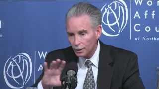 Richard Schmierer On US Policy Towards Syria: Moving Past Assad