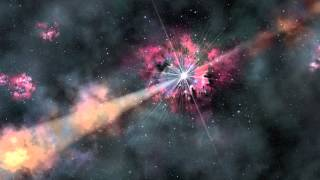 Gamma Ray Burst Stuns Astronomers | Space News