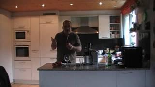 #221 Kochen mit Markus