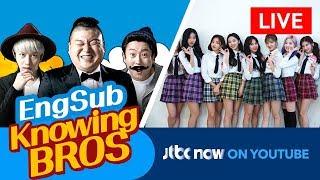 Video JTBC NOW 📺 - KPOP Streaming (24/7) : KPOP線上收看 , 音楽ストリーミング : Knowing Bros MP3, 3GP, MP4, WEBM, AVI, FLV Januari 2019
