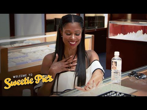 Jennifer Goes Ring Shopping | Welcome To Sweetie Pie's | Oprah Winfrey Network